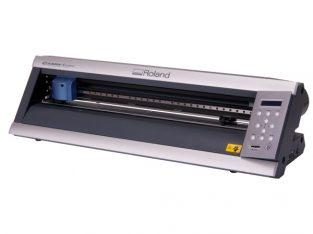 Roland Camm1 Vinyl Cutter