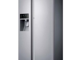 SAMSUNG – Showcase Fridge
