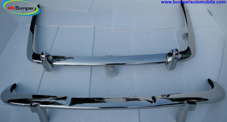 Jaguar XJ6 Series 2 bumper
