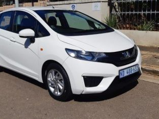 2018 Honda Jazz 1.2 Comfort vtec Automatic Hatch