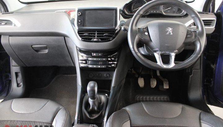 Peugeot 2008 1.6 VTi Allure