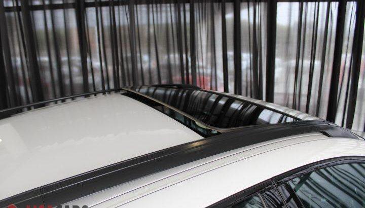 BMW X6 3.5i XDrive Sport