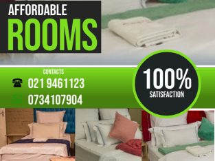 Short Term Rooms For Accommodation