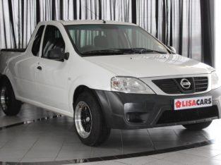 Nissan NP200 1.6i A/C S/C