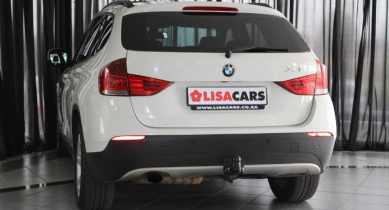 BMW X1 Sdrive 1.8i