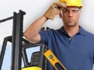 Scaffold erectors and inspectors training Pretoria