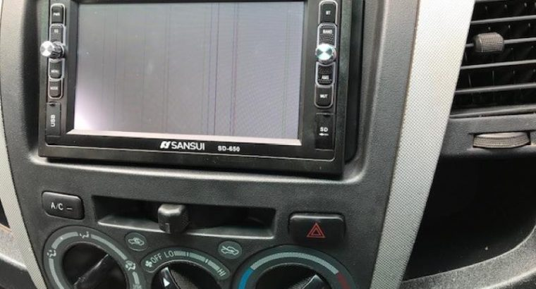 Toyota hilux 3.0D4D DOUBLE CAB