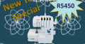 New Year Special: Brother Lock 2504D Overlocker