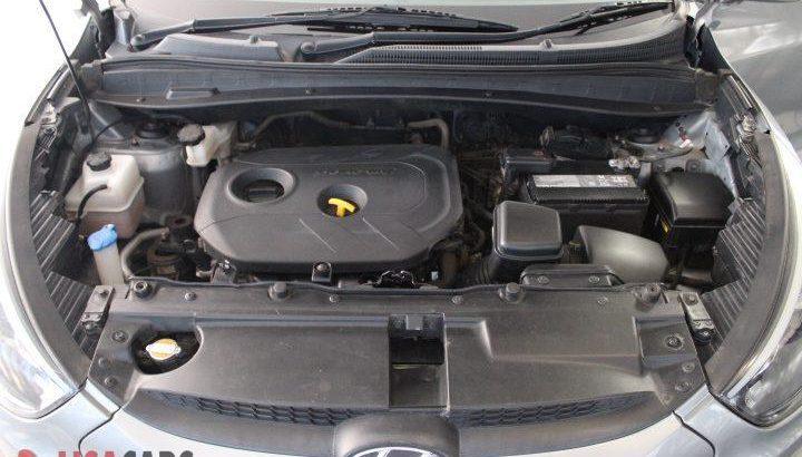 Hyundai IX35 2.0 GLS Premium Auto