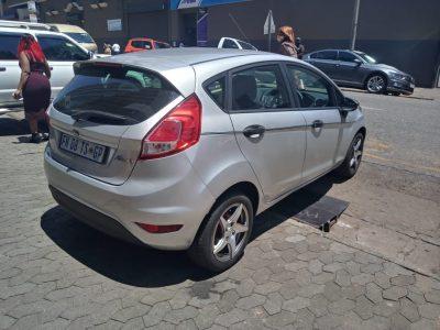 Ford Fiesta 1.6i