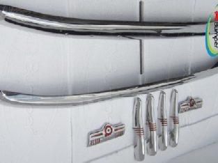 Volvo 830 – 834 Stoßfänger