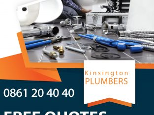 Johannesburg plumbers