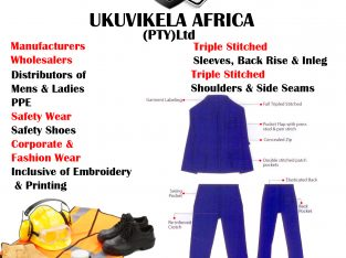 Ukuvikela Africa (PTY) Ltd