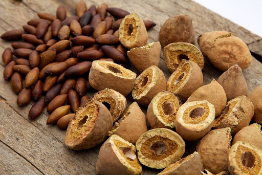 Baru Nuts For Sale