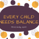 Nourish Your Child for Life online life course