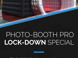 Affordable / Reliable Photo Booth hire