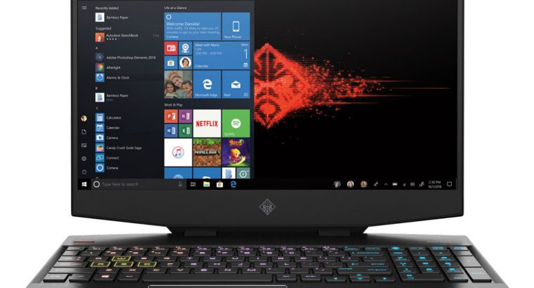 Buy HP Omen Core i7 9th Gen FHD Gaming Laptop