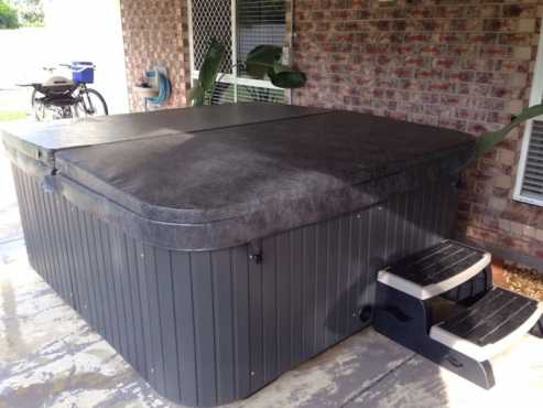 Sa's Best Jacuzzi and Spa Covers