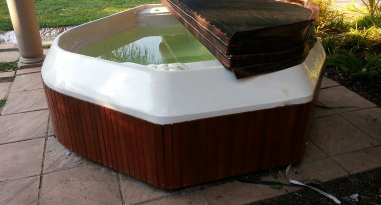 Exclusive Jacuzzi & Spa Covers