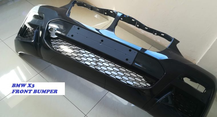 BMW Spares and Parts