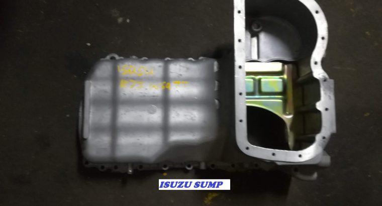 Isuzu Spares and Parts