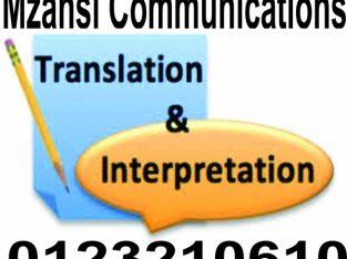 PROFESSIONAL FRENCH TRANSLATOR.