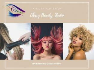 Chissy Beauty Studio