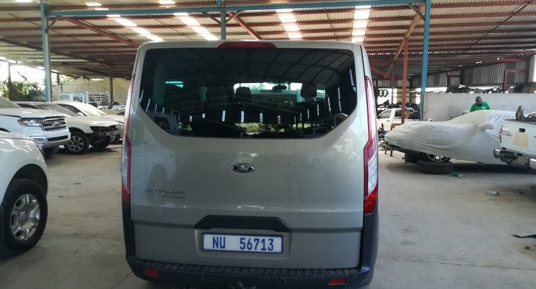 2016 Ford Tourneo Connect