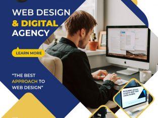 Website Designer : Ecommerce, Website developer