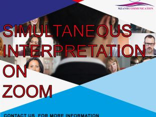 professional interpretation services