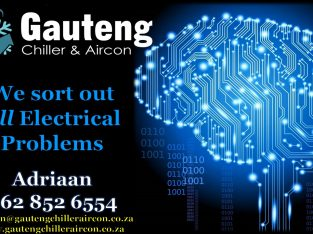 Gauteng Chiller and Aircon