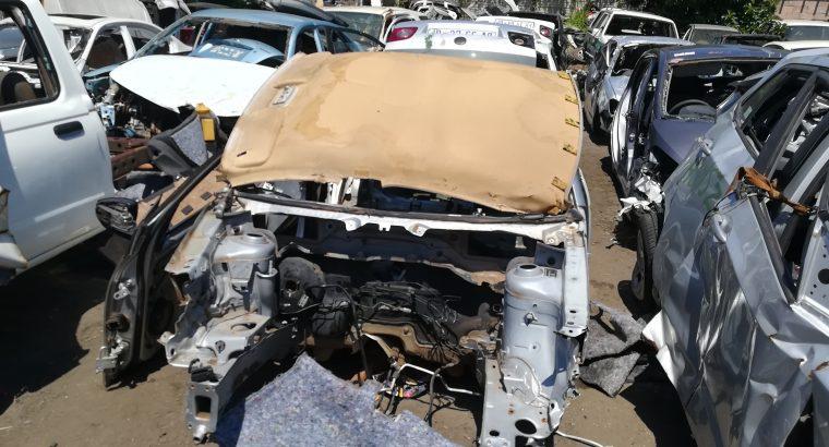 2016 VW Polo Vivo 1.4