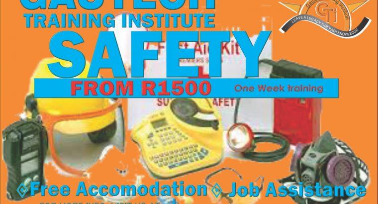 Safety Short Skills
