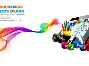 Website Design Company in Johannesburg, South Afri