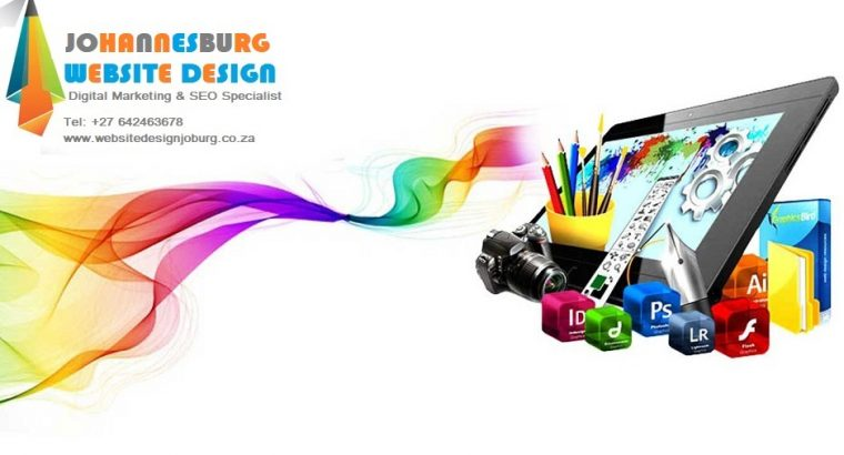 Website Design Company in Johannesburg, South Afri