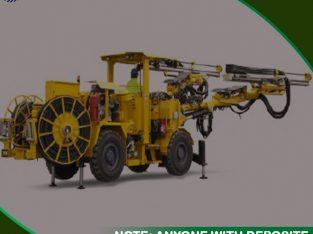 drill rig training at ishago 0711101491