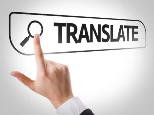 PERSONAL TRASLATION SERVICES | JOHANNESBURG