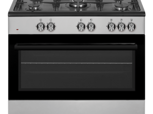 Defy 5 – Multifunction Gas Electric Range Cooker