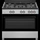Defy 5 – Multifunction Gas Electric Range Cooker