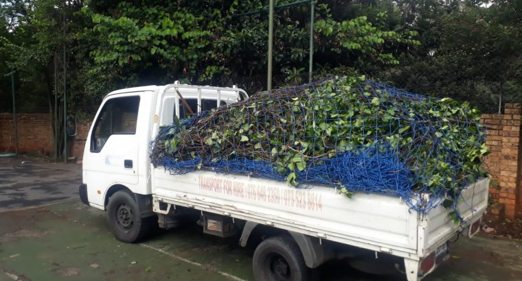 Affordable & Reliable Garden Refuse Removal Servic