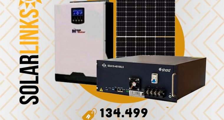 We Supply all Solar Energy products