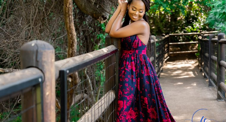 Professional Photoshoot Services From R500