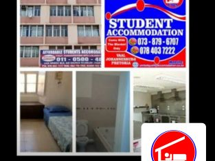 Student Accommodation in Pretoria for this year
