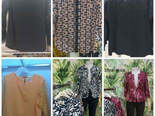 Episode/Rosetta's Boutique Women's clothing