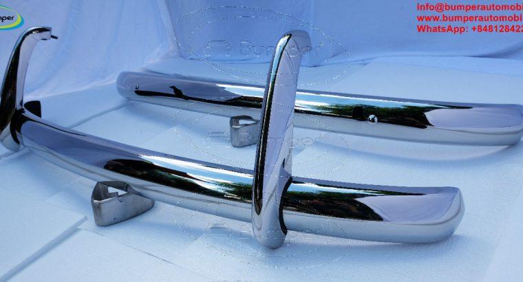 Fiat 600 Multipla bumpers
