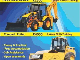 TLB Skills in Pretoria