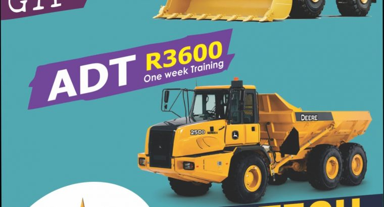 Boncat Training in Pretoria