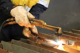 steel welding,archwelding and co3 training