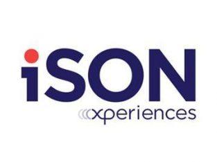 iSON Xperiences Ltd.