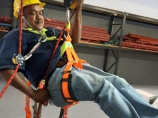 Working at Heights Safety courses Cape town Montag